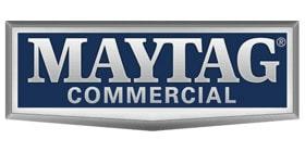 Maytag Commercial Logo