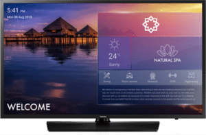 Samsung commercial tvs