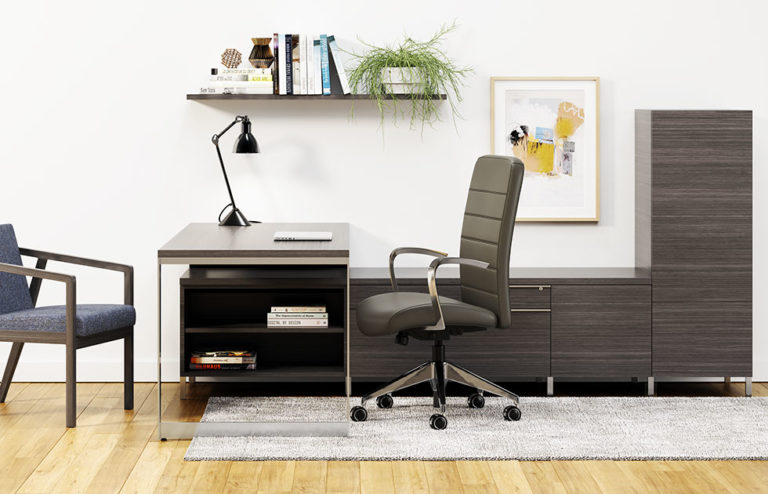 Indiana Furniture - Resimercial Office
