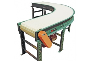 Plastic Belt Conveyor Roach