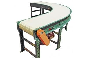 Plastic Belt Conveyor Roach