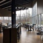 Kellex - restaurant seating
