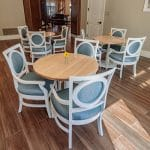Kellex - Traditional Dining Seating
