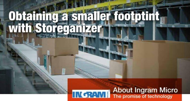 Storeganizer Case Study