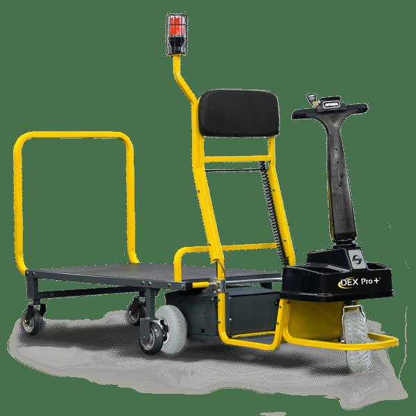 Amigo Pro+ Cart