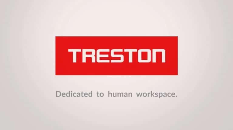 Treston Workstations