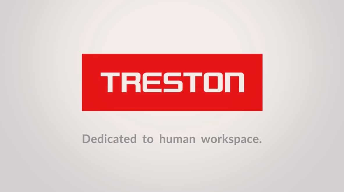 Treston Workstations
