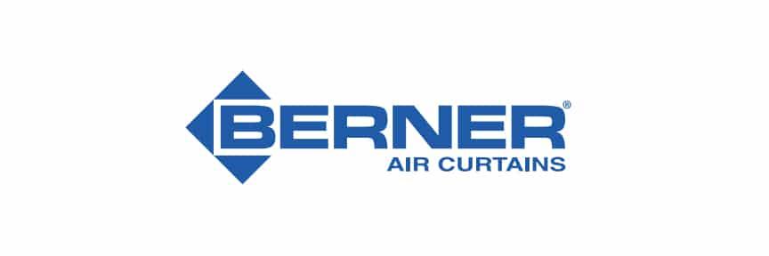 Berner Air Curtains Logo