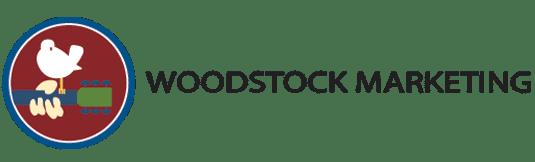 Woodstock Marketing Logo