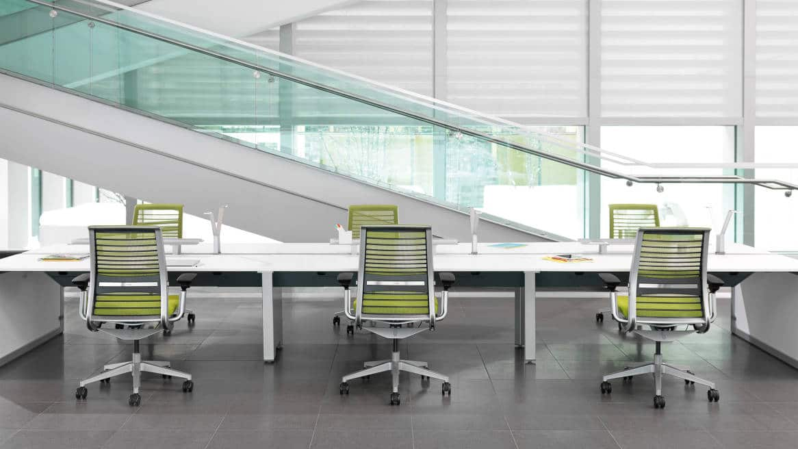 Sustainable Office Furniture
