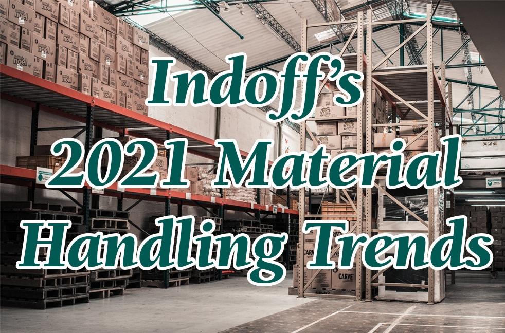 2021 Material Handling Trends