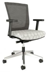 Upton Chair from AIS
