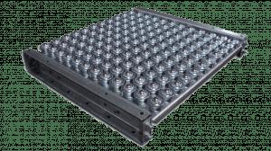 Ball Transfer Table Conveyor - OmniMetalcraft