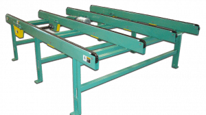 CC50 Chain Conveyor - OmniMetalcraft