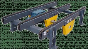 CC60 Chain Conveyor - OmniMetalcraft