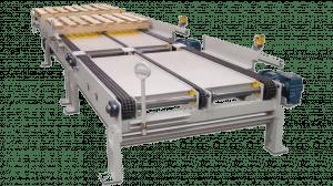 Custom Chain Conveyor - OmniMetalcraft