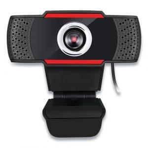 CyberTrack Webcam