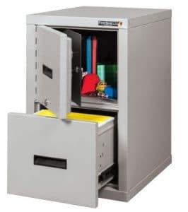 FireKing Safe Cabinet