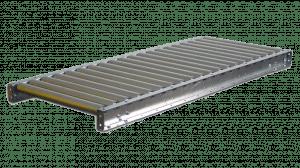 Gravity Roller Conveyor - OmniMetalcraft