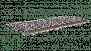 Gravity Skatewheel Conveyor - OmniMetalcraft
