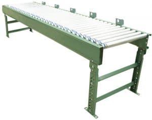 pra596 Powered Roller Conveyor - Roach Conveyors