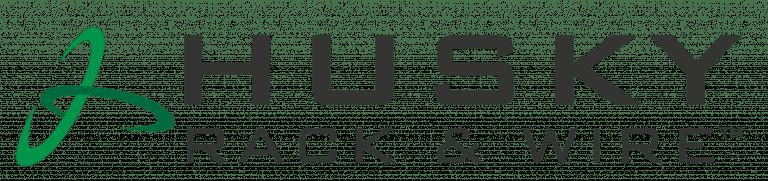 Husky Rack & Wire Logo