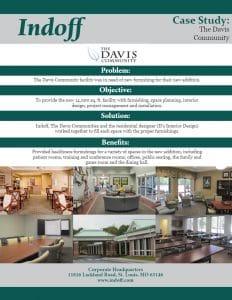 Davis Community Case Study