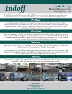 Medical Transportation Case Study