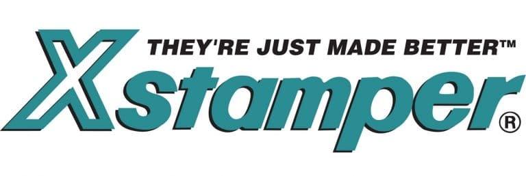 XStamper logo