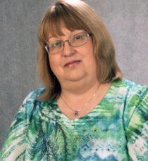 Pam Hake
