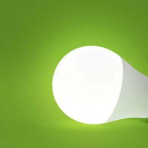 single led bulb